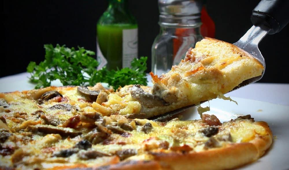 Italian Pizza Granada