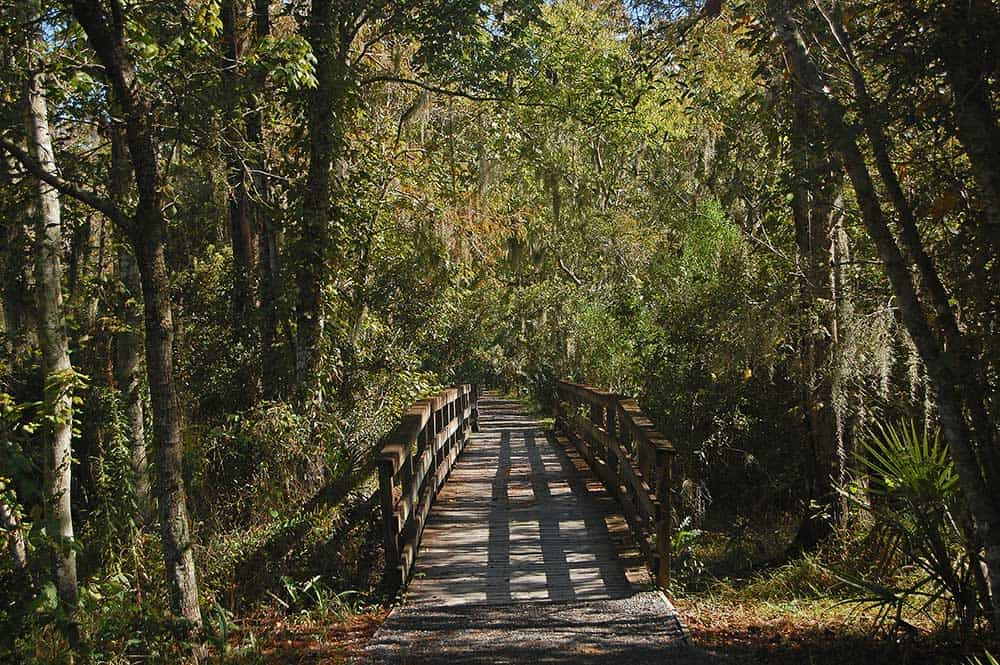Jean Lafitte National Historical Park & Preserve