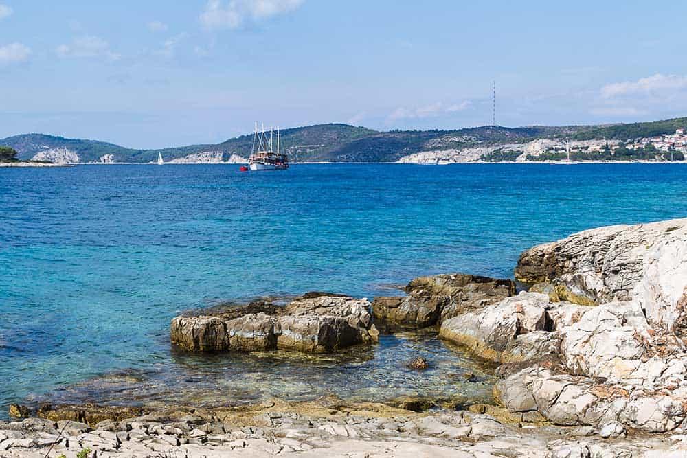 Jerolim Pakleni Islands
