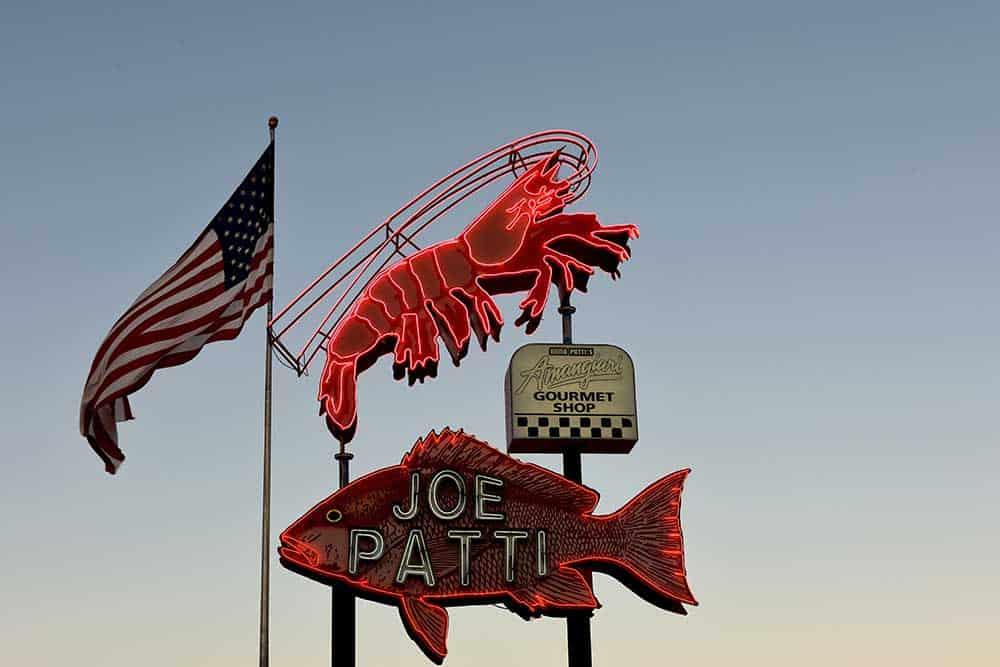 Joe Patti's Seafood