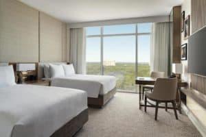JW Marriott Orlando Bonnet Creek Resort & Spa