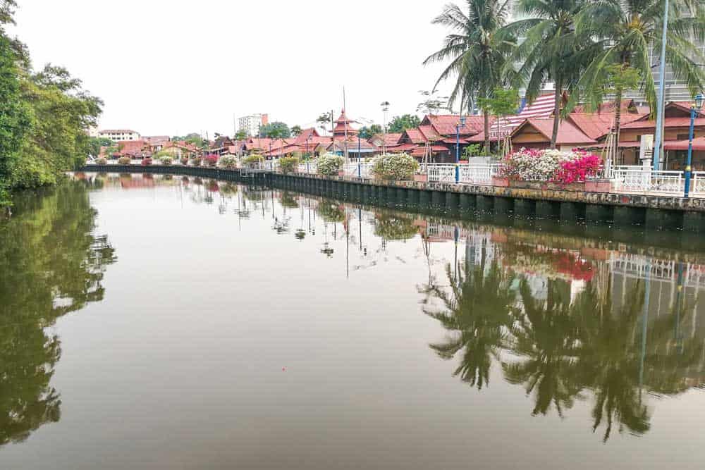 Kampung Morten Melaka