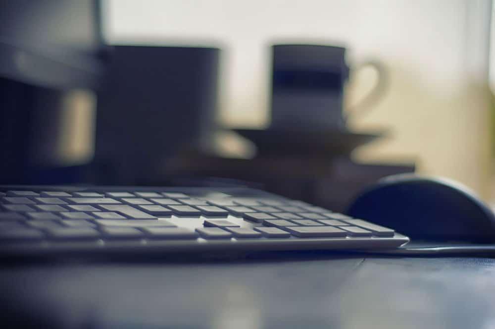 keyboard-close-up