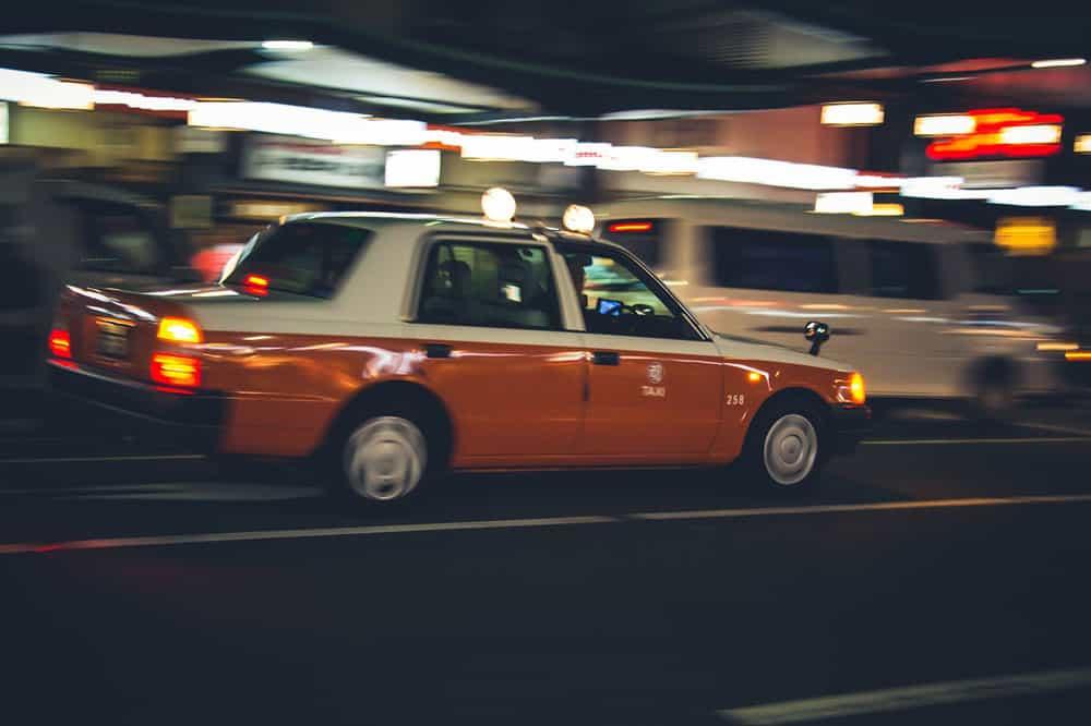 kyoto taxi