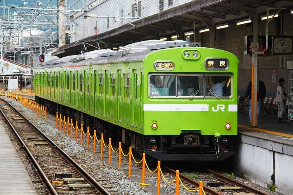 kyoto transportation