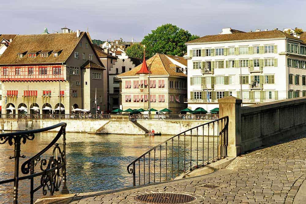 Old Town Altstadt