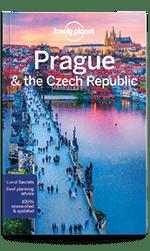 Lonely Planet Prague & Czech Republic
