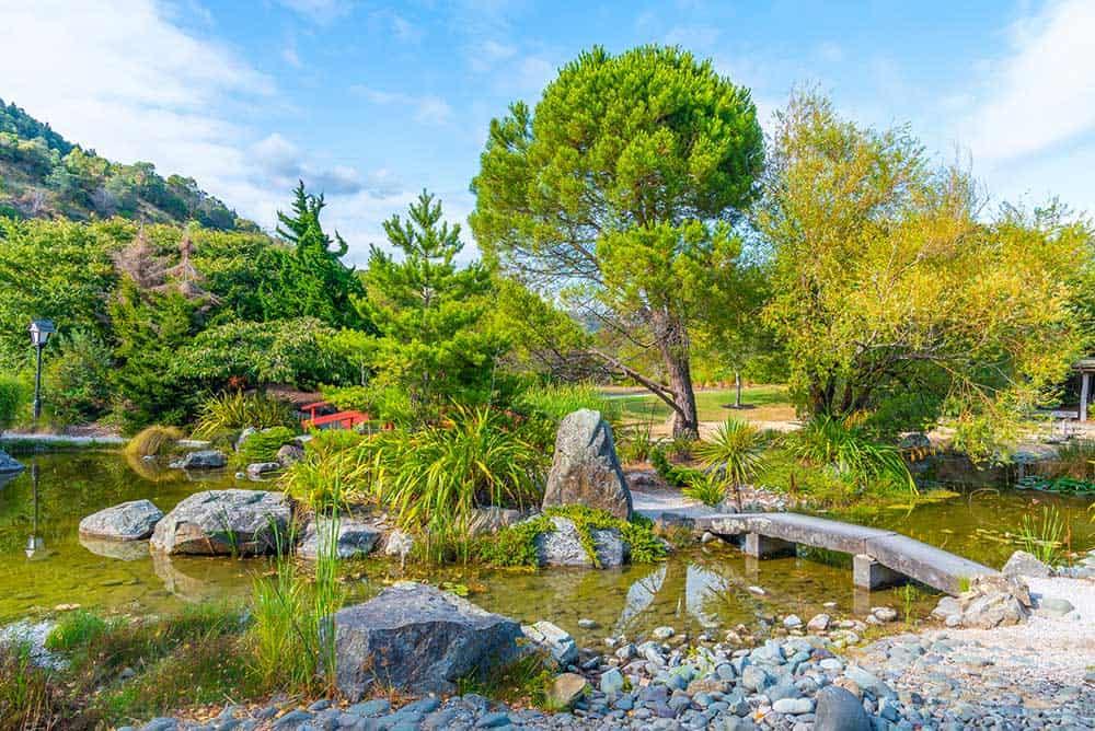Miyazu Gardens