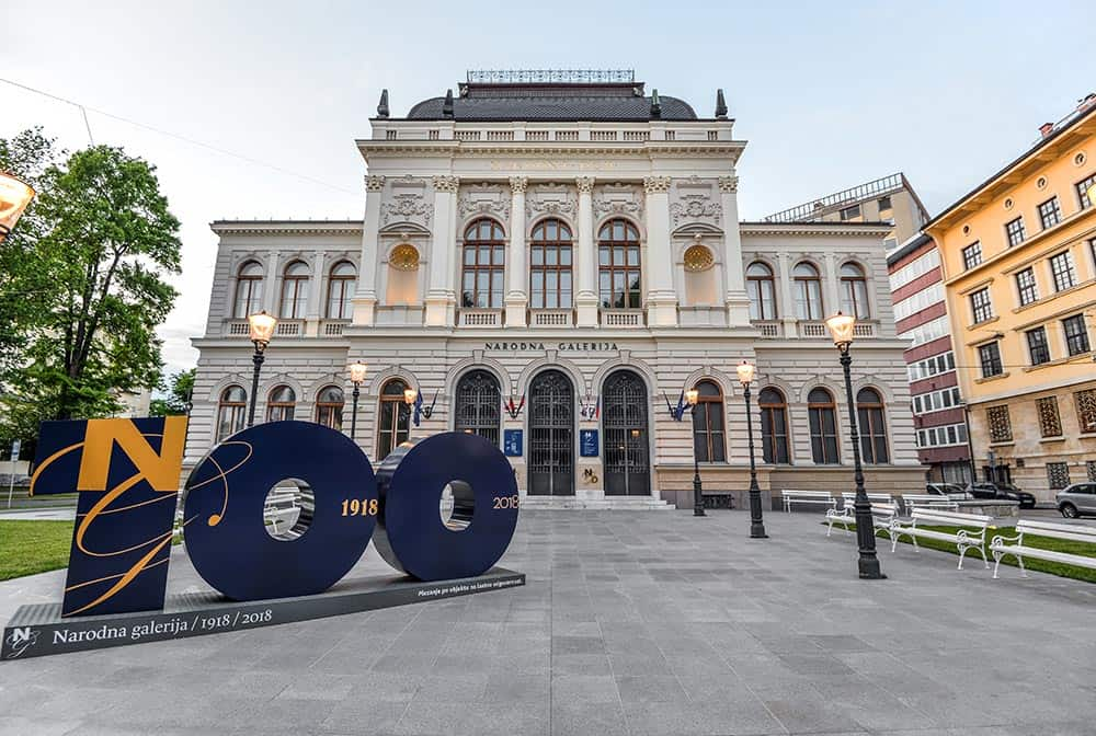 National Gallery of Slovenia