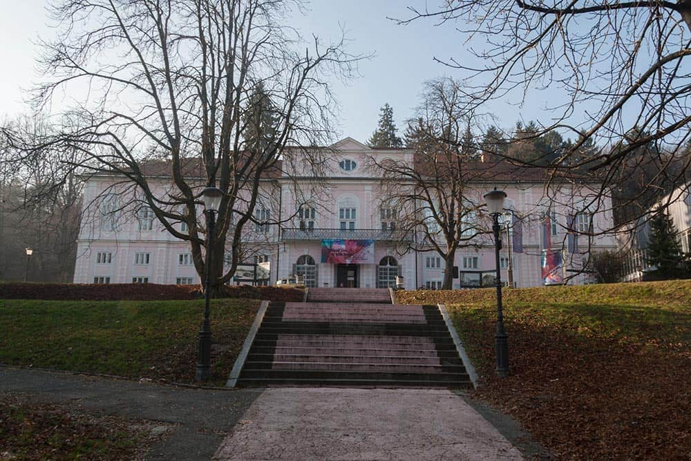 National Museum of Contemporary History