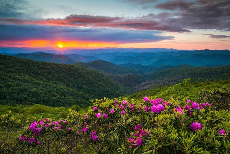 North Carolina Travel Guide