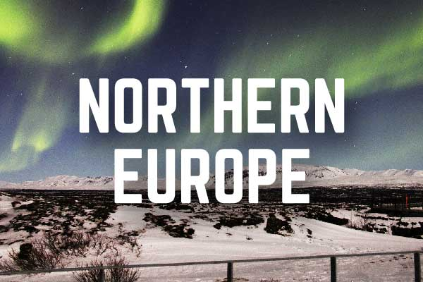 Northern Europe Travel Guide