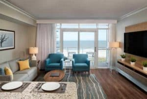 Ocean Enclave by Hilton Vacation