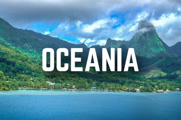 Oceania Travel Guide