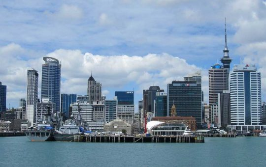 One Day in Auckland Itinerary