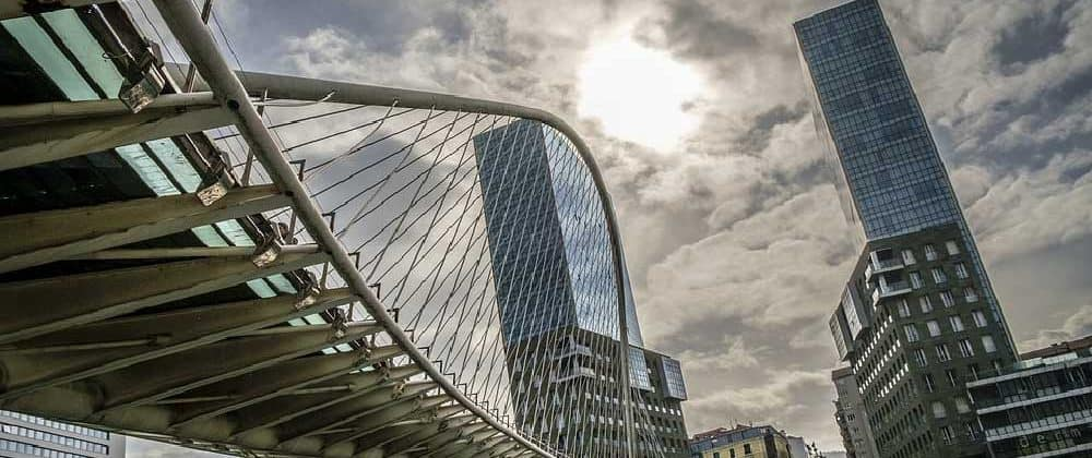 One Day in Bilbao