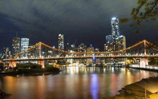 One Day in Brisbane