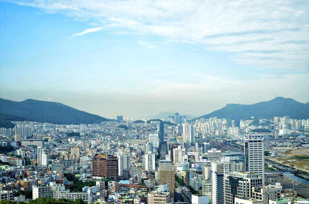 One Day in Busan, Korea: A Complete 1-Day Busan Itinerary