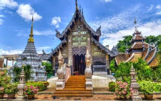 One Day in Chiang Mai Itinerary