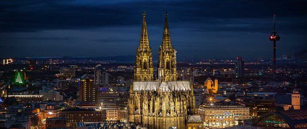 One Day in Cologne