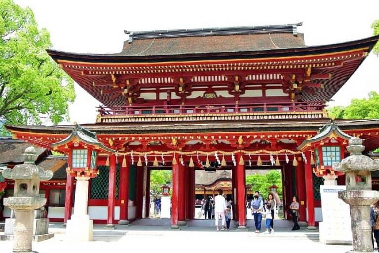 One Day in Fukuoka