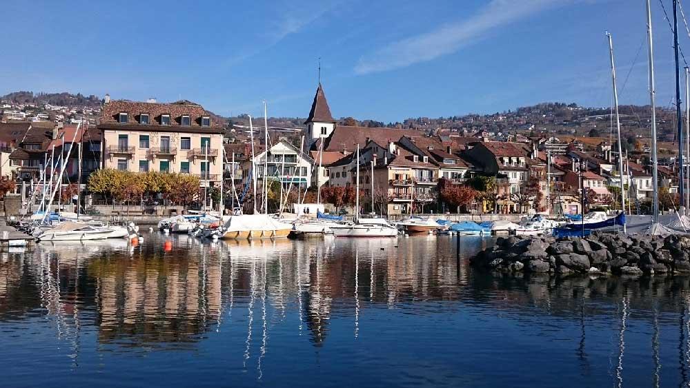 One Day in Geneva
