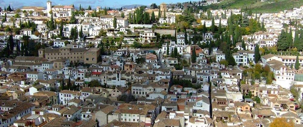 One Day in Granada
