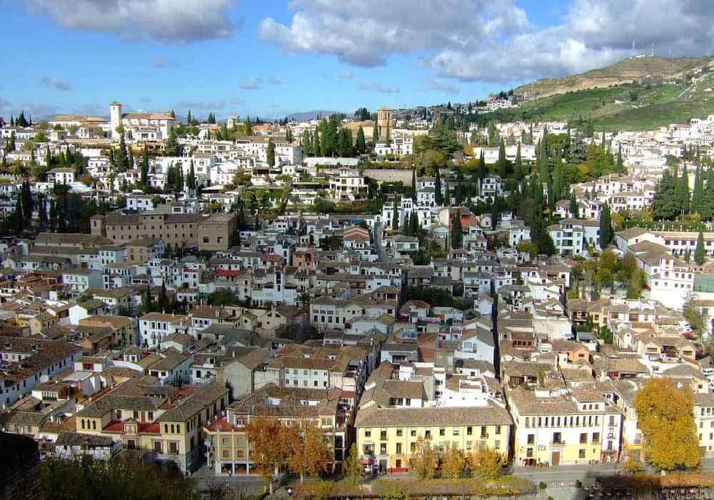 One Day in Granada, Spain: A Complete Itinerary for 2019