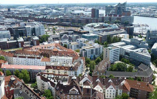 One Day in Hamburg