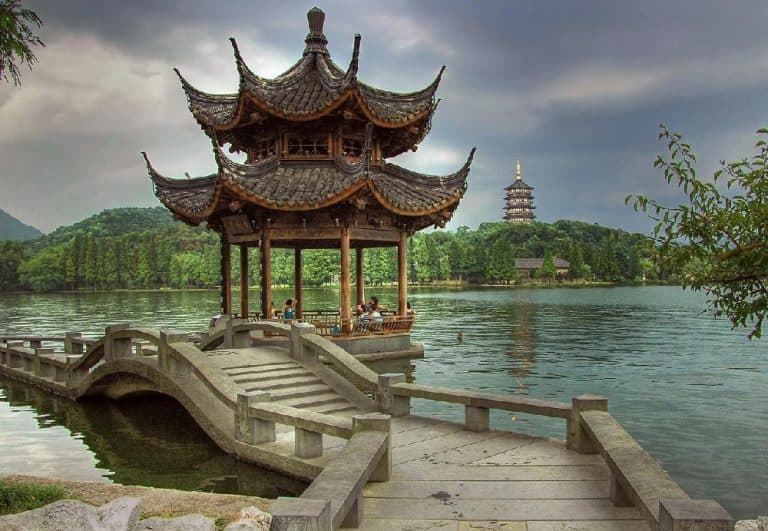 One Day in Hangzhou