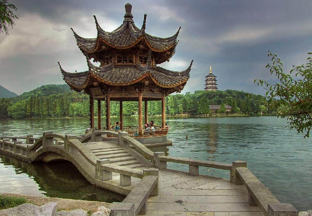 One Day in Hangzhou