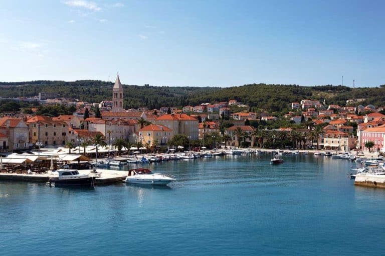 One Day in Hvar Itinerary