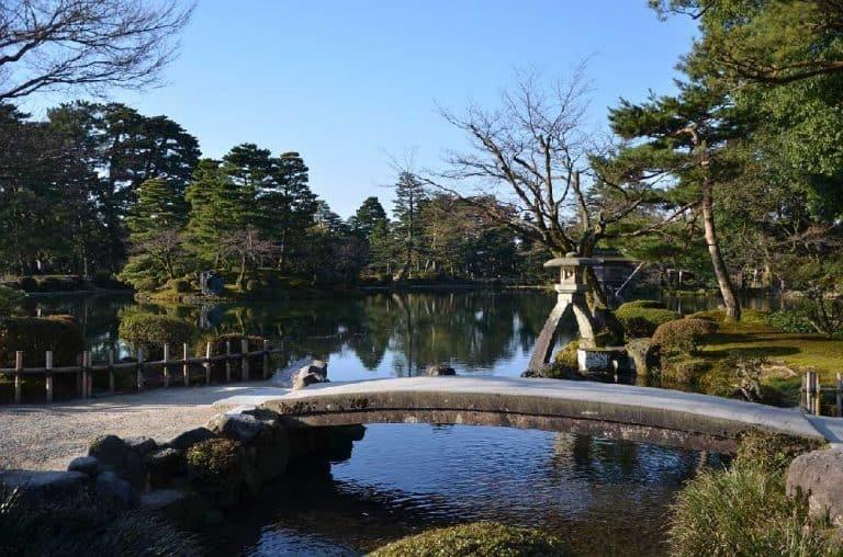 One Day in Kanazawa