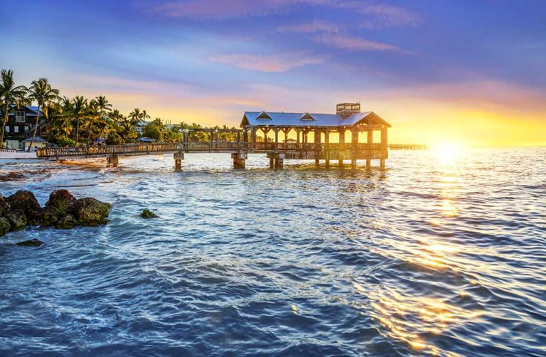 One Day in Key West Itinerary