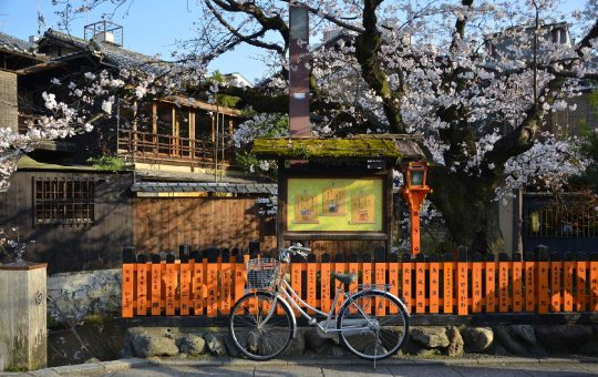 One Day in Kyoto: Itinerary