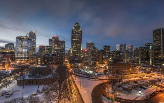 One Day in Montreal: Itinerary