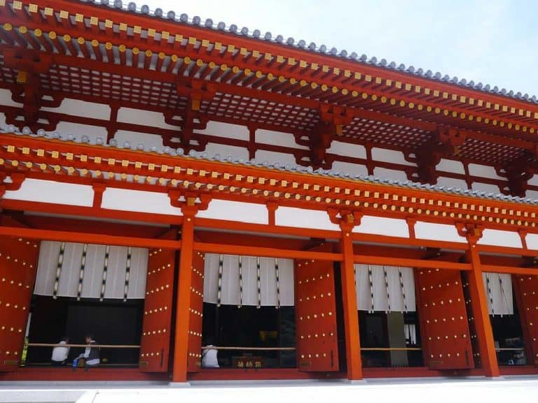 One Day in Nara Itinerary