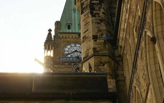 One Day in Ottawa Itinerary