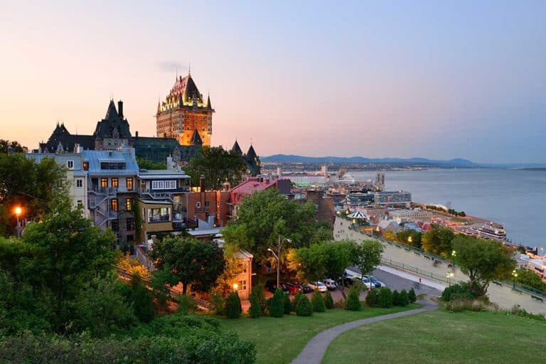 One Day in Quebec City: Itinerary