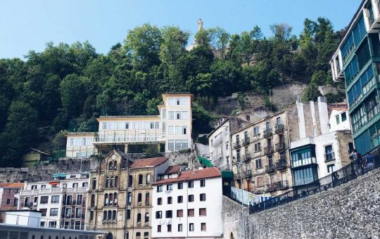 One Day in San Sebastian