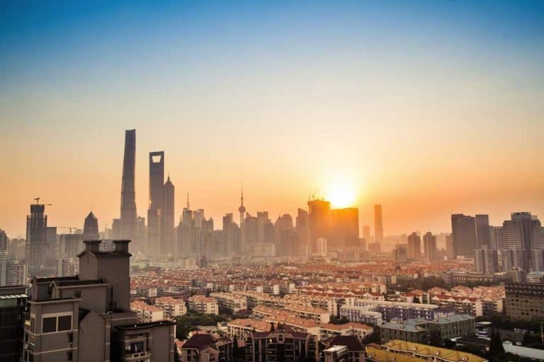 One Day in Shanghai, China: A Complete 1-Day Shanghai Itinerary