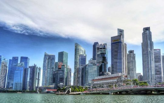 One Day in Singapore: Itinerary