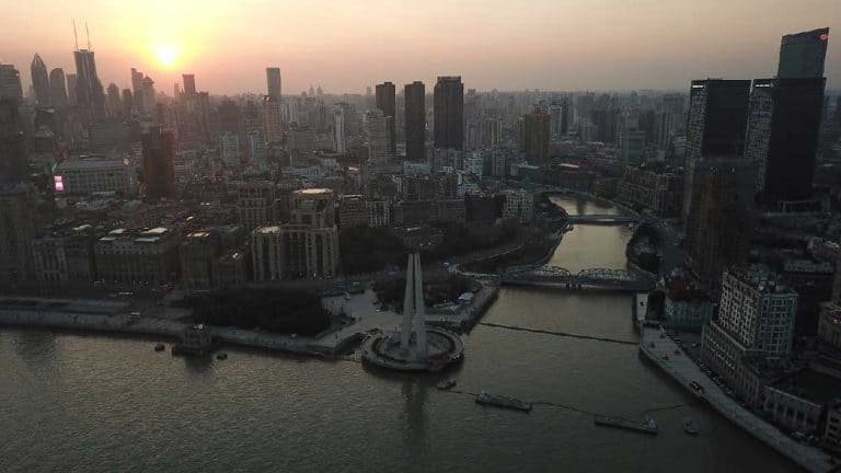 One Day in Suzhou
