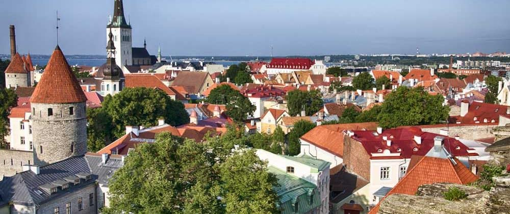 One Day in Tallinn