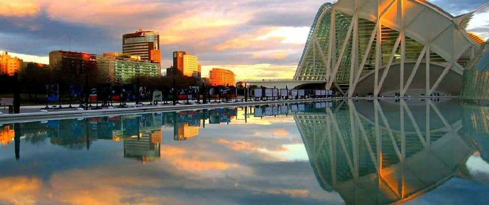 One Day in Valencia