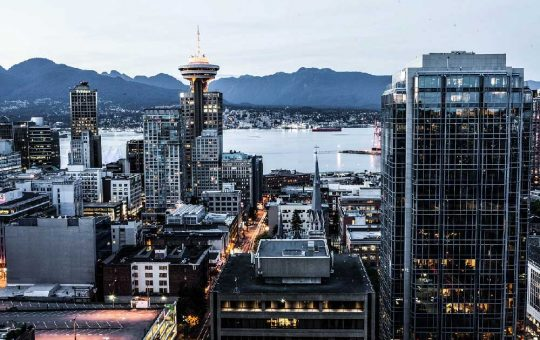 One Day in Vancouver: Itinerary