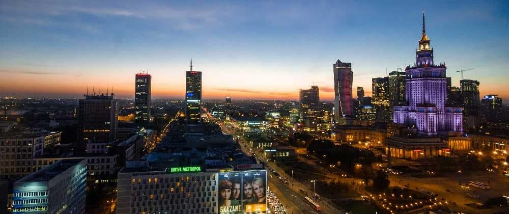 One Day in Warsaw: A Complete 1-Day Warsaw Itinerary