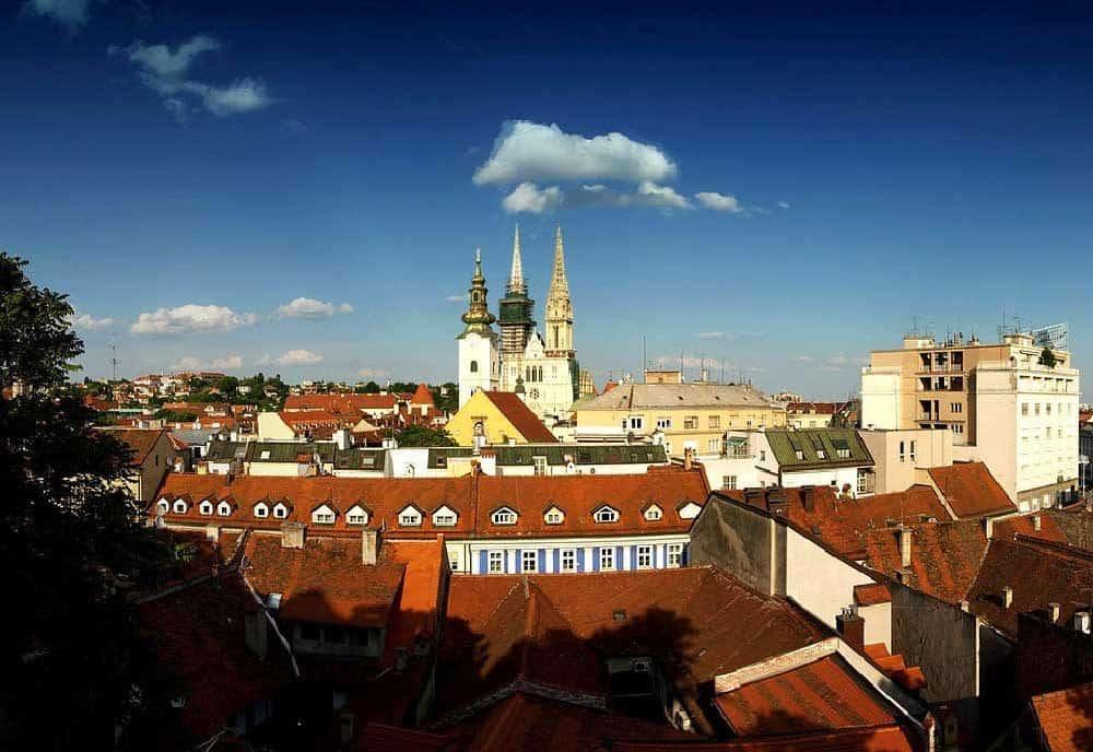 One Day in Zagreb
