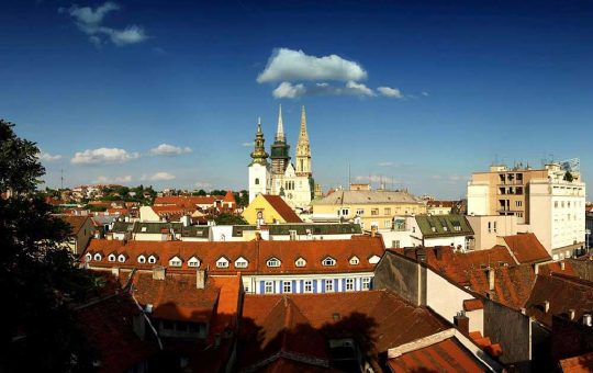 One Day In Zagreb Croatia A Complete Itinerary For 2021
