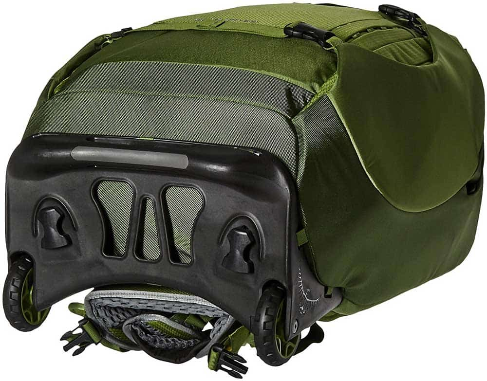 Osprey Sojourn 80L - Bottom